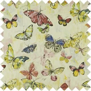Prestigious Textiles Mardi Gras Butterfly Cloud Fabric Collection 8567/264