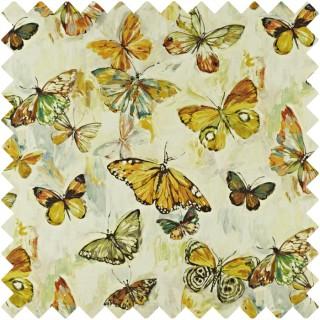 Prestigious Textiles Mardi Gras Butterfly Cloud Fabric Collection 8567/457