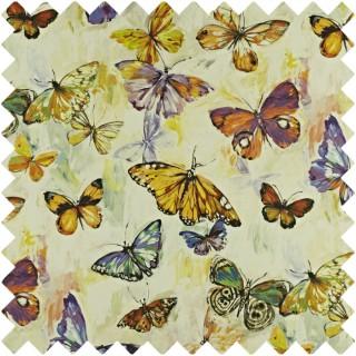 Prestigious Textiles Mardi Gras Butterfly Cloud Fabric Collection 8567/982