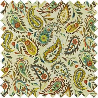 Prestigious Textiles Mardi Gras Calypso Fabric Collection 8568/457