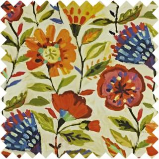 Prestigious Textiles Mardi Gras Fandango Fabric Collection 8566/522