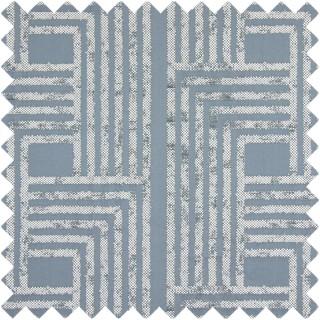 Prestigious Textiles Metropolis Wall Street Fabric Collection 1333/446