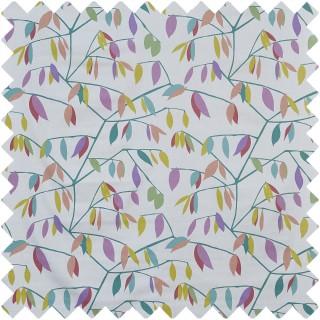 Prestigious Textiles Coco Plum Fabric 5019/233