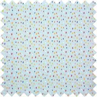 Prestigious Textiles Lots Of Dots Fabric 3648/714
