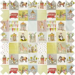 Prestigious Textiles Day Out Fabric 8629/223