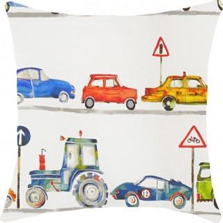 Prestigious Textiles On The Road Fabric 8632/335
