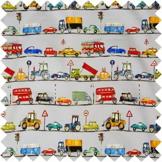 Prestigious Textiles On The Road Fabric 8632/979