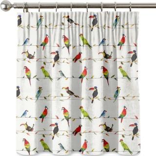 Prestigious Textiles Toucan Talk Fabric 8634/335