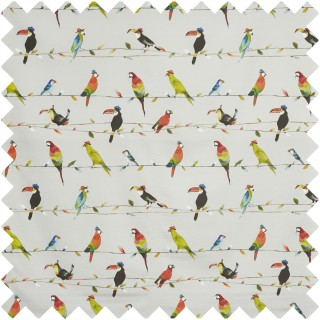 Prestigious Textiles Toucan Talk Fabric 8634/522