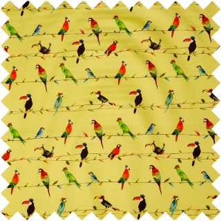 Prestigious Textiles Toucan Talk Fabric 8634/575