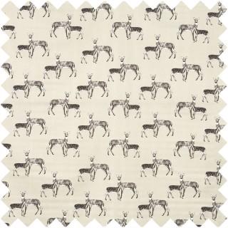 Prestigious Textiles Deer Fabric 5045/142