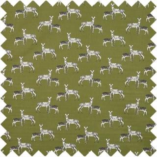 Prestigious Textiles Deer Fabric 5045/613