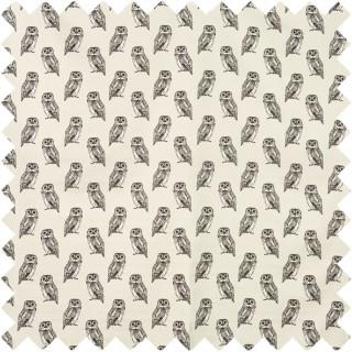 Prestigious Textiles Owlet Fabric 5047/142