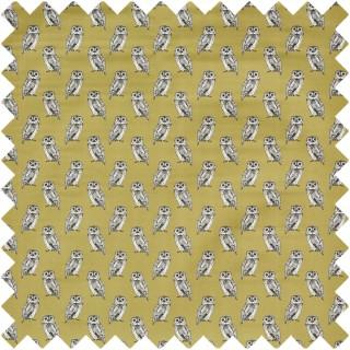 Prestigious Textiles Owlet Fabric 5047/618