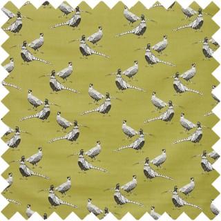 Prestigious Textiles Pheasant Fabric 5041/620