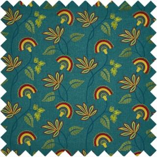 Prestigious Textiles Carnival Fabric 3695/632