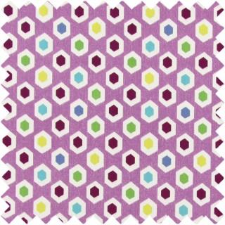 Prestigious Textiles Paradise Bahia Fabric Collection 5773/296