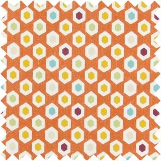 Prestigious Textiles Paradise Bahia Fabric Collection 5773/402