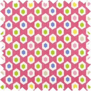 Prestigious Textiles Paradise Bahia Fabric Collection 5773/562