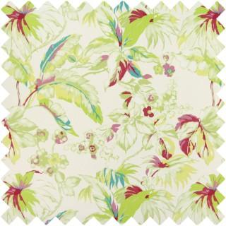 Prestigious Textiles Paradise Borneo Fabric Collection 5775/562