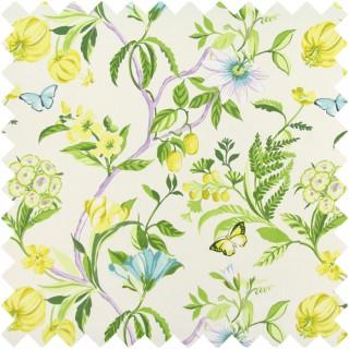 Prestigious Textiles Paradise Botanica Fabric Collection 5774/522