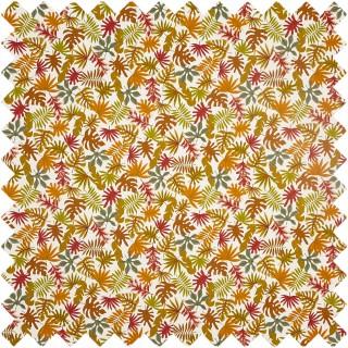 Prestigious Textiles Dell Fabric 5070/123