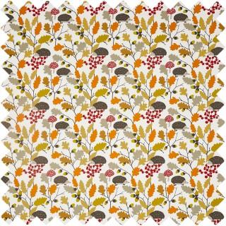 Prestigious Textiles Prickly Fabric 5075/123