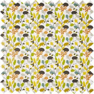 Prestigious Textiles Prickly Fabric 5075/575