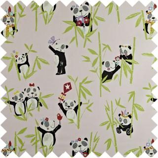 Prestigious Textiles Playtime Panda Fabric Collection 5723/266