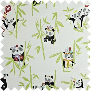 Prestigious Textiles Playtime Panda Fabric Collection 5723/527