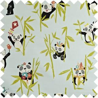 Prestigious Textiles Playtime Panda Fabric Collection 5723/604
