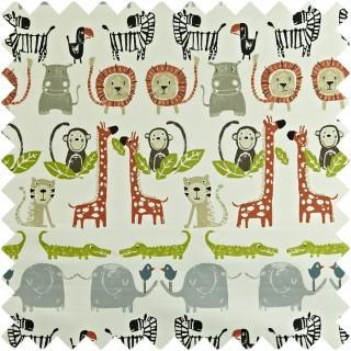 Prestigious Textiles Playtime Snappy Fabric Collection 5714/400