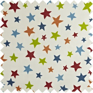 Prestigious Textiles Playtime Superstar Fabric Collection 5718/335