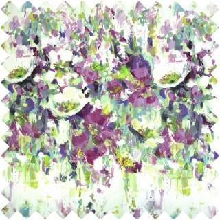 Prestigious Textiles Printworks Flower Garden Fabric Collection 8545/284