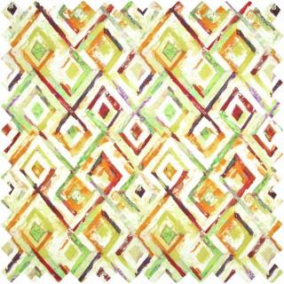Prestigious Textiles Printworks Jewel Fabric Collection 8546/006