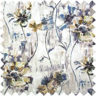Prestigious Textiles Printworks Poppy Fabric Collection 8544/144