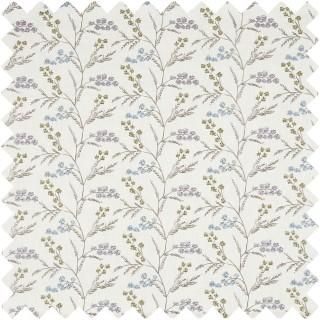 Evangaline Fabric 3788/641 by Prestigious Textiles