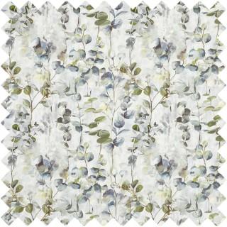 Aquarelle Fabric 8675/641 by Prestigious Textiles