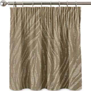 Prestigious Textiles Safari Tiger Fabric Collection 1739/504
