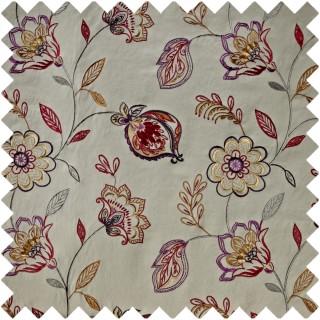 Prestigious Textiles Samba Flamenco Fabric Collection 1792/110