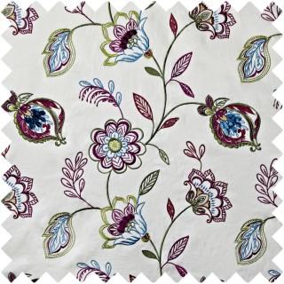 Prestigious Textiles Samba Flamenco Fabric Collection 1792/296