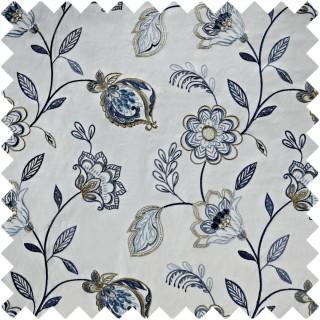 Prestigious Textiles Samba Flamenco Fabric Collection 1792/738