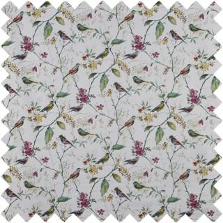 Prestigious Textiles Birdsong Fabric 5023/296