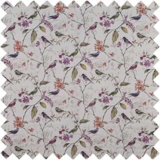 Prestigious Textiles Birdsong Fabric 5023/632