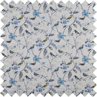 Prestigious Textiles Birdsong Fabric 5023/720