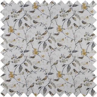 Prestigious Textiles Birdsong Fabric 5023/958