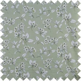 Prestigious Textiles Cherry Blossom Fabric 5024/691