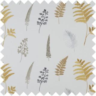 Prestigious Textiles Secret Garden Fauna Fabric Collection 1484/006