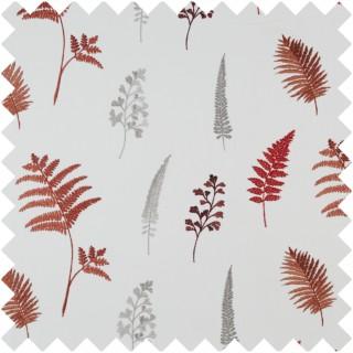 Prestigious Textiles Secret Garden Fauna Fabric Collection 1484/328