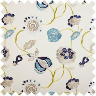 Prestigious Textiles Secret Garden Flora Fabric Collection 1485/609